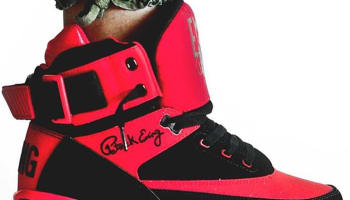 Ewing Athletics Ewing 33 Hi Black/Red