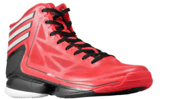 adidas adiZero Crazy Light 2 Scarlet/Running White-Black