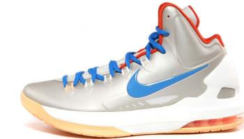 Nike KD 5 Birch