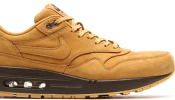 Nike Air Max 1 Flax/Flax-Baroque Brown