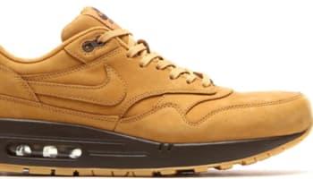 Nike Air Max 1 Flax/Flax-Baroque Brown