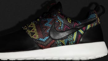 Nike Roshe One BHM Black/Summit White