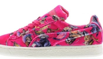 Puma Basket Classic Lo Pink/Pink