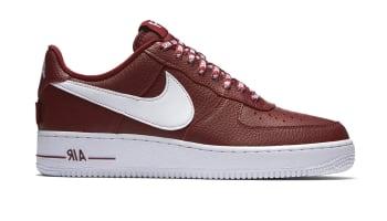 NBA x Nike Air Force 1 Low 11952fb7a
