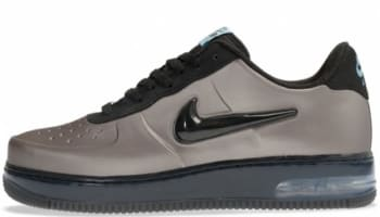 Nike Air Force 1 Foamposite Pro Low Pewter