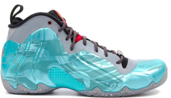 Nike Air Flightposite Exposed YOTH QS Diffused Jade/Green Mist-Wolf Grey-Black