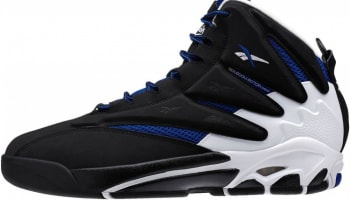 Reebok The Blast White/Black-Royal