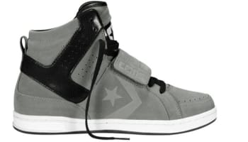 Converse Anarchy Hi Charcoal/Black-White