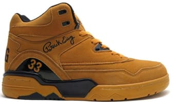 Ewing Athletics Ewing Guard Sunflower/Black