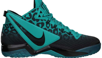 Nike Zoom Field General Turbo Green/White-Black