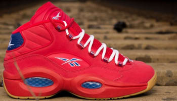 Packer Shoes x Reebok Question Part 2 Practice