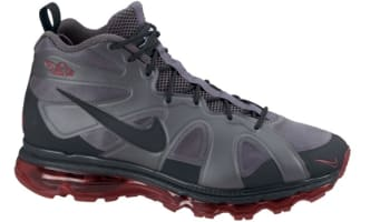Nike Air Max Griffey Fury Dark Grey/Black-University Red-Black