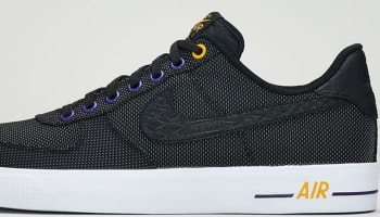Nike Air Force 1 AC Premium Black/Black