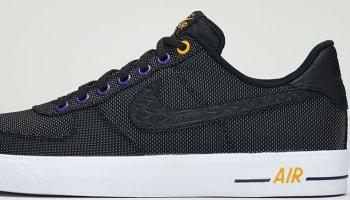 Nike Air Force 1 AC Premium Black/Black