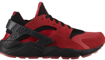 Nike Air Huarache University Red/Black