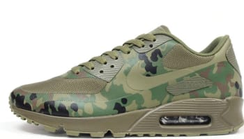 Nike Air Max '90 SP Pale Olive/Military Brown