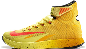 Nike Zoom HyperRev Sonic Yellow/Bright Crimson-Black