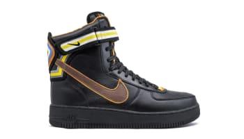 Riccardo Tisci x Nike Air Force 1 High SP Black/Baroque Brown