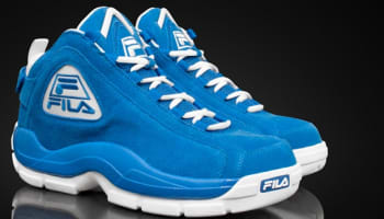 Fila 96 Prince Blue/White