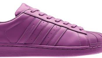 adidas Superstar Lucky Pink/Lucky Pink-Lucky Pink
