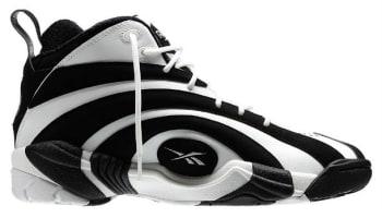 Reebok Shaqnosis OG Black/White