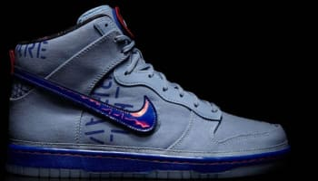 Nike Dunk High Premium QS All-Star Blue Grey/Deep Royal