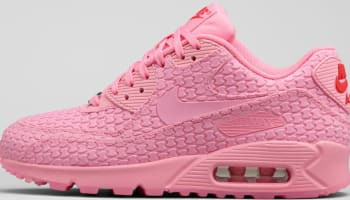 Women's Nike Air Max 90 DMB Shanghai Must Win Shortcake