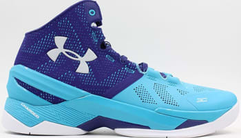 Under Armour Curry 2 Father to Son