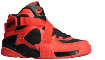 Nike Air Raid University Red/Black-White