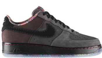Nike Air Force 1 Low BHM Black History Month