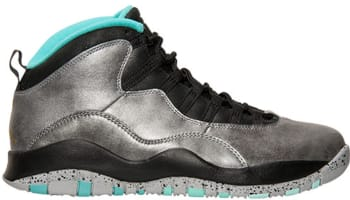 Air Jordan 10 Retro Dust/Metallic Gold-Black-Retro