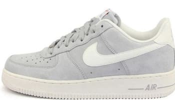 Nike Air Force 1 Low Strata Grey/Sail