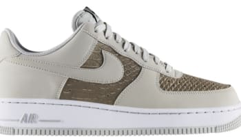 Nike Air Force 1 Low Light Ash Grey/Light Ash Grey-White