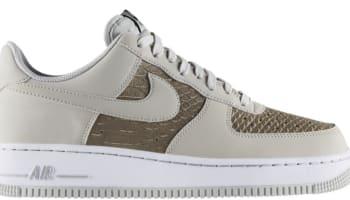 Nike Air Force 1 Low Light Ash Grey/Light Ash Grey-White