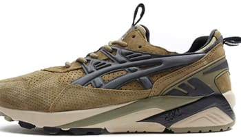 Asics Gel Kayano Trainer Light Olive/Black