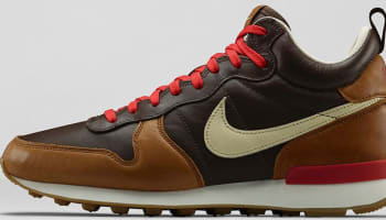 Nike Internationalist Mid Escape QS Baroque Brown/Ale Brown-Red Clay-Flat Opal