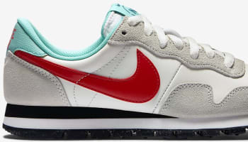 Nike Air Pegasus '83 N7 Women's Sail/Hyper Turquoise-Black-Bright Crimson