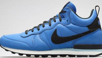 Nike Internationalist Mid Game Royal/Black