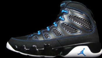 Air Jordan 9 Retro Photo Blue