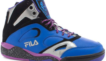 Fila KJ7 Royal Blue/Black-Purple