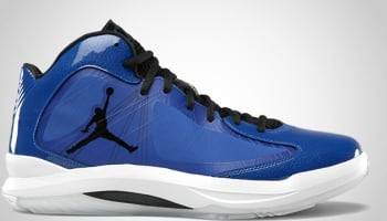 Jordan Aero Flight Game Royal/Black-White