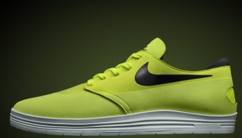 Nike Lunar One Shot SB Volt/Black
