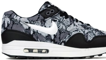 Nike Air Max 1 GPX Black/Dark Grey-Cool Grey-White