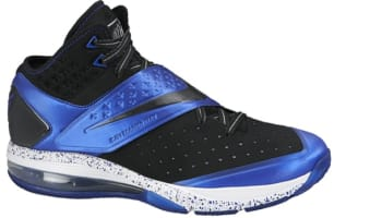 Nike CJ81 Trainer Max Black/Black-Sport Royal-White