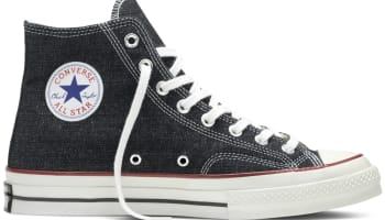 Converse Chuck Taylor All-Star 1970s Hi Denim/White