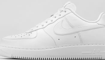 Nike Air Force 1 Low CMFT SP White/Team Orange-White