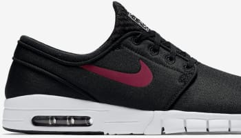 Nike SB Stefan Janoski Max Chronicles Vol. 3