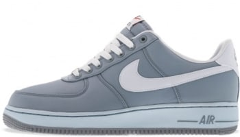 Nike Air Force 1 Low Wolf Grey/White-Wolf Grey