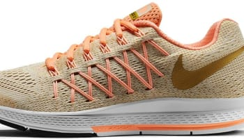 Women's Nike Air Zoom Pegasus 32 Modern Gold Rush
