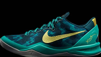 Nike Kobe 8 System+ Sport Pack Supernatural Atomic Teal
